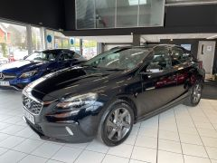 VOLVO V40 D4 CROSS COUNTRY LUX NAV - 1800 - 5