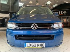 VOLKSWAGEN CALIFORNIA TDI BLUEMOTION TECHNOLOGY LEFT HAND DRIVE - 1646 - 3