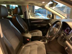 VOLKSWAGEN SHARAN Bluemotion Tech 1.4 TSI - 1694 - 20