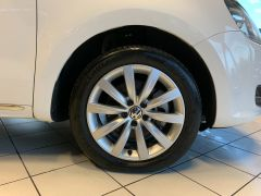 VOLKSWAGEN SHARAN Bluemotion Tech 1.4 TSI - 1694 - 13
