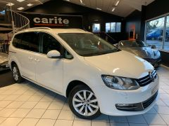 VOLKSWAGEN SHARAN Bluemotion Tech 1.4 TSI - 1694 - 1