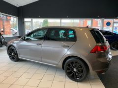 VOLKSWAGEN GOLF GT TSI ACT BLUEMOTION TECHNOLOGY - 1732 - 7