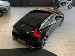 VOLVO V40 T2 R-DESIGN NAV PLUS - 1572 - 10