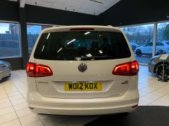 VOLKSWAGEN SHARAN Bluemotion Tech 1.4 TSI - 1694 - 8