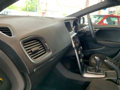 VOLVO V40 T2 R-DESIGN NAV PLUS - 1572 - 38