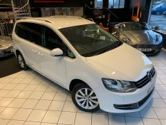 VOLKSWAGEN SHARAN Bluemotion Tech 1.4 TSI - 1694 - 2