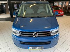 VOLKSWAGEN CALIFORNIA TDI BLUEMOTION TECHNOLOGY LEFT HAND DRIVE - 1646 - 4