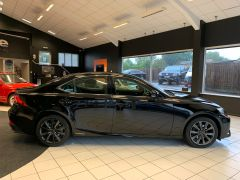 LEXUS IS 300H EXECUTIVE EDITION - 1644 - 12