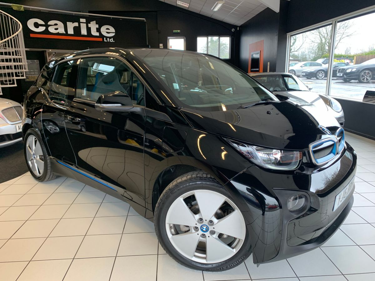 Used BMW I3 in Swindon for sale