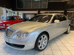 BENTLEY CONTINENTAL FLYING SPUR 5 SEATS - 1463 - 6