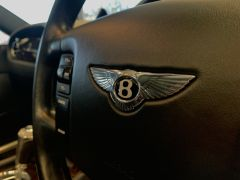 BENTLEY CONTINENTAL FLYING SPUR 5 SEATS - 1463 - 27