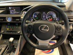 LEXUS IS 300H EXECUTIVE EDITION - 1644 - 23