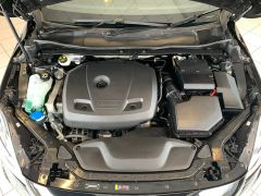 VOLVO V40 T2 R-DESIGN NAV PLUS - 1572 - 46