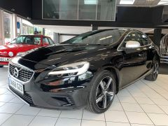 VOLVO V40 T2 R-DESIGN NAV PLUS - 1572 - 5