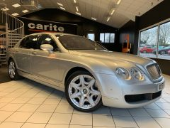 BENTLEY CONTINENTAL FLYING SPUR 5 SEATS - 1463 - 1