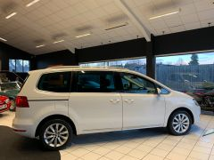 VOLKSWAGEN SHARAN Bluemotion Tech 1.4 TSI - 1694 - 12