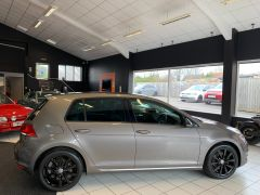 VOLKSWAGEN GOLF GT TSI ACT BLUEMOTION TECHNOLOGY - 1732 - 11
