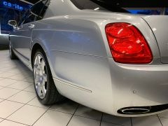 BENTLEY CONTINENTAL FLYING SPUR 5 SEATS - 1463 - 57