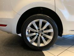 VOLKSWAGEN SHARAN Bluemotion Tech 1.4 TSI - 1694 - 14