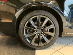 LEXUS IS 300H EXECUTIVE EDITION - 1644 - 15