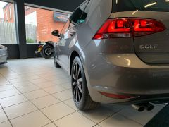VOLKSWAGEN GOLF GT TSI ACT BLUEMOTION TECHNOLOGY - 1732 - 16