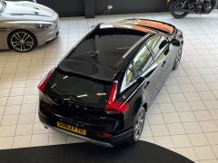 VOLVO V40 D4 CROSS COUNTRY LUX NAV - 1800 - 10