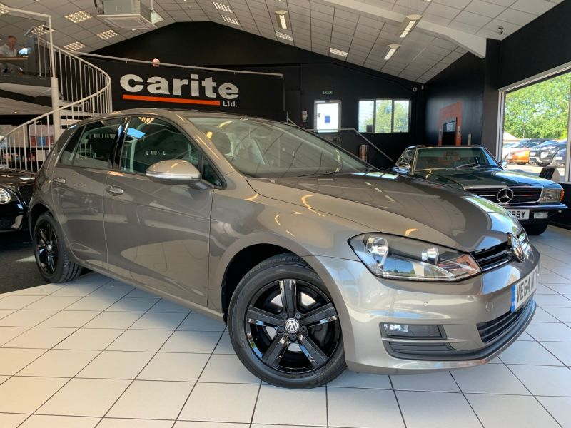 Used VOLKSWAGEN GOLF in Swindon for sale