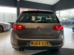VOLKSWAGEN GOLF GT TSI ACT BLUEMOTION TECHNOLOGY - 1732 - 8