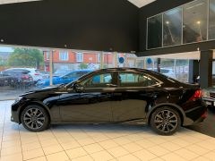 LEXUS IS 300H EXECUTIVE EDITION - 1644 - 6