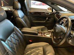 BENTLEY CONTINENTAL FLYING SPUR 5 SEATS - 1463 - 20