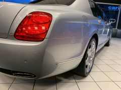 BENTLEY CONTINENTAL FLYING SPUR 5 SEATS - 1463 - 56