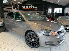 VOLKSWAGEN GOLF GT TSI ACT BLUEMOTION TECHNOLOGY - 1732 - 1