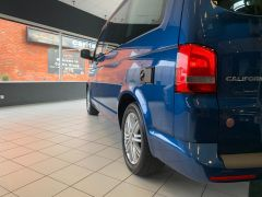 VOLKSWAGEN CALIFORNIA TDI BLUEMOTION TECHNOLOGY LEFT HAND DRIVE - 1646 - 13