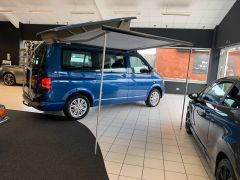 VOLKSWAGEN CALIFORNIA TDI BLUEMOTION TECHNOLOGY LEFT HAND DRIVE - 1646 - 41