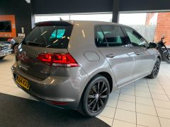VOLKSWAGEN GOLF GT TSI ACT BLUEMOTION TECHNOLOGY - 1732 - 10