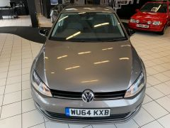VOLKSWAGEN GOLF GT TSI ACT BLUEMOTION TECHNOLOGY - 1732 - 4