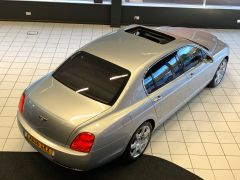 BENTLEY CONTINENTAL FLYING SPUR 5 SEATS - 1463 - 13