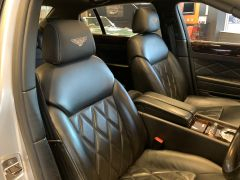BENTLEY CONTINENTAL FLYING SPUR 5 SEATS - 1463 - 21