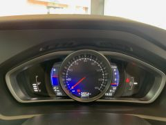 VOLVO V40 T2 R-DESIGN NAV PLUS - 1572 - 27