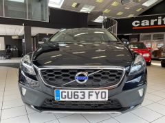 VOLVO V40 D4 CROSS COUNTRY LUX NAV - 1800 - 3