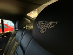 BENTLEY CONTINENTAL FLYING SPUR 5 SEATS - 1463 - 40